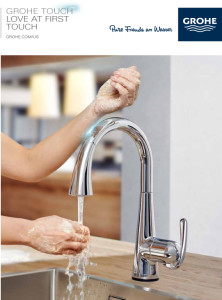 Nj Wholesale Grohe Products South Amboy Plumbing Supply